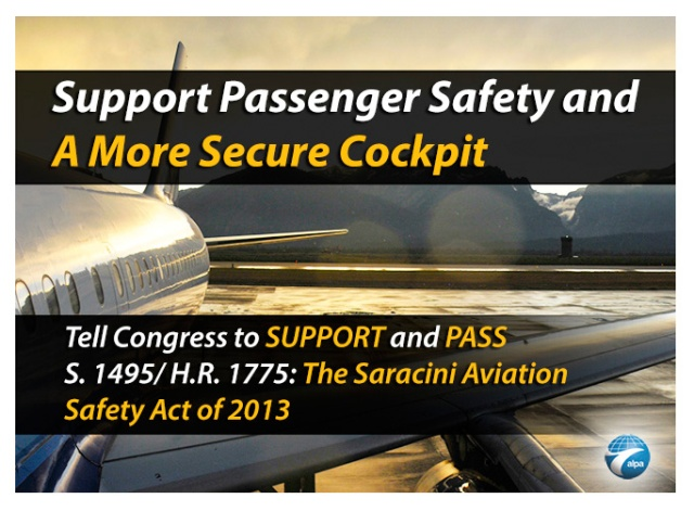 Saracini Aviation Safety Act FINAL